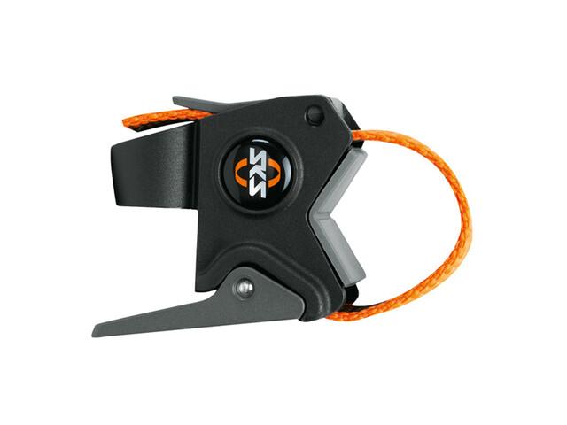 SKS Mounting Set For SKS Dashblade / S-Blade black